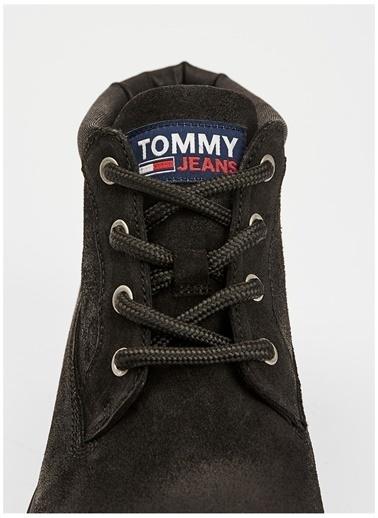 Tommy Hilfiger Bot Siyah